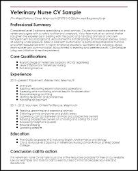 Nurse Practitioner Cv – Armni.co
