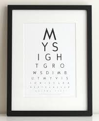 Eyesight Vision Chart Free Eye Chart Maker Create Custom Eyecharts Online