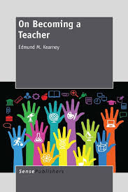 on becoming a teacher sensepublishers on becoming a teacher 2013 134 pages