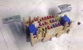 nissan juke fuse box juke 1 6 petrol under dashboard fuse box 2013 2015 nissan juke fuse box diagram at Nissan Juke Fuse Box