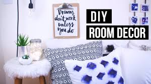 diy tumblr pinterest room decor 2016 youtube