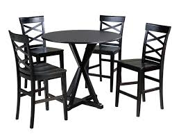 Ashley Furniture Kitchen Table Sets Buy Ashley Furniture Berlmine Round Counter Height Table Set