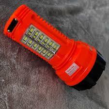 đèn pin sạc / Đèn Pin LED Điện Quang ĐQ PFL08 R OBL (Pin sạc, Cam - Đen),  Giá tháng 11/2020