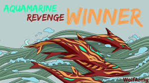 Wolf Army - WINNER OF AK-47 <b>AQUAMARINE REVENGE</b>! | Facebook