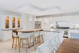 types of kitchen lighting. drift bar stools in kitchen with different types of lighting n