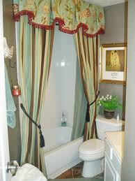 double shower curtain ideas. My Small Guest Bathroom With Silver Walls And Custom Shower Curtains Favorite Flag Double Curtain Ideas