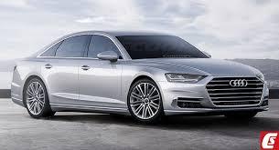 2018 audi new models. fine audi future cars audiu0027s allnew a8 luxosaloon grins big for 2018 audi new models