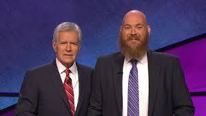 Henderson's Jay Johnson will be on 'Jeopardy!'