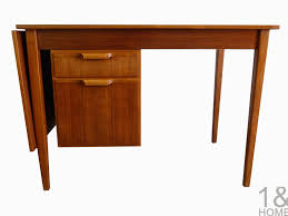 mid century modern furniture restoration. Danish Modern 2 Drawer Teak Mid-century Drop Leaf Desk Mid Century Furniture Restoration