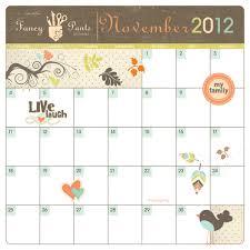 Calendar Free Downloads Free Downloads Fancy Pants Designs