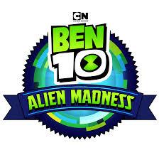 alien madness ecca3496 png