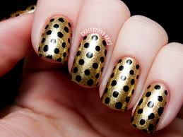 New Nail Art Designs 3 Cute And Easy Nail Art Designs For New ...