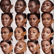 Fenty Foundation Chart 10 Tips For Finding Your Fenty Beauty Foundation Shade In