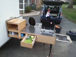 Camper Trailer Kitchen Designs Drifta Camping Kitchens Camping Trailer Kitchens Camping