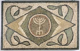 Ancient Roman Floor