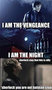 Hobbit And Sherlock Funny Quotes. QuotesGram via Relatably.com