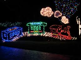 Outdoor Christmas Lights Top 10 Biggest Outdoor Christmas Lights House Decorations Digsdigs