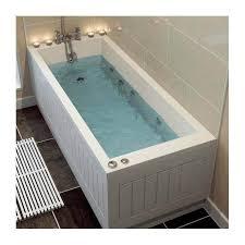 ceramica square bath