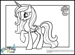 Small Picture cadence coloring pages