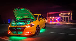 Lights Under Car Illegal Avoid These 7 Common Underglow Mistakes Neon Underglow Laws