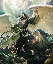 lucifer angel form mythological battle hades vs lucifer battles comic vine