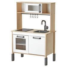 Ikea Duktig Cuisine Pour Enfants De Jeux Jouet Mini Achetez Sur Ebay