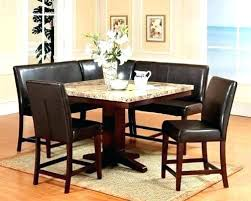 kitchen booth furniture. Kitchen Booth Furniture Table Corner Set Impressing Dining Room Tables Fabulous