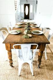 farmhouse dining table set dining tables white farmhouse dining table set rustic solid pine in and chairs rustic farmhouse dining table and chairs