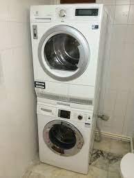45+ Çamaşır Makinesi Ve Kurutma Makinesi Üst Üste Koyma Aparatı Resimler -  en son ev modelleri