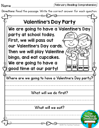 High quality reading comprehension worksheets for all ages and ability levels. Excelent Kindergarten Worksheets Phonics Reading Comprehension Samsfriedchickenanddonuts