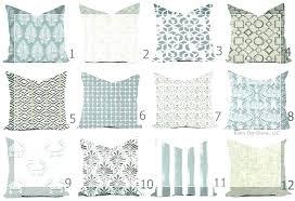 nautical pillow shams. Modren Pillow Coastal Throw Pillow Covers To Nautical Pillow Shams L