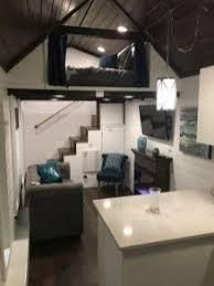 luxury tiny house. Luxury Tiny House Interior Decor (6)