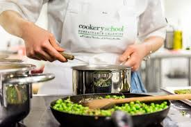 best healthy cookery courses in the uk