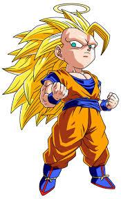 Dbz How To Draw Goku Super Sayan 3 Comment Dessiner Goku Super L L L