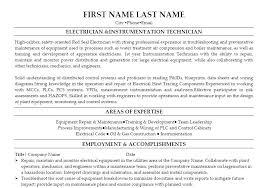 instrument technician resume terrific instrument technician resume examples  for your best resume font with instrument technician