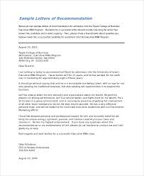 Letter of Re mendation For College Student1