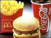 mcdonalds supersize meal. Beautiful Meal McDonalds Meal On Mcdonalds Supersize Meal N