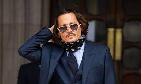What to Do With This Photo of Johnny Depp Passed Out Under Ice Cream?