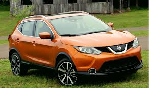 Five takeaways from the Nissan Qashqai media launch