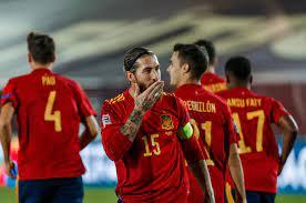 يورو 2020.. كل ما تحتاج أن تعرفه عن منتخب إسبانيا