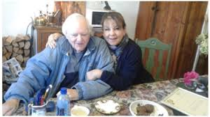 St Patrick-On-The-Hill: Profile on Mike and Carole Griffith