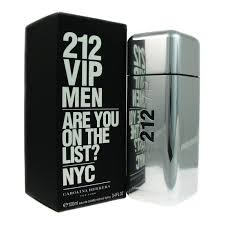 Купить Carolina Herrera 212 Vip Men / 212 Вип Мен Каролина ...