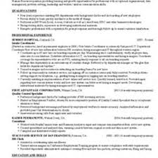 entry level human resources resume entry level human resources resume 106
