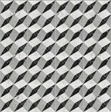 black and white tile floor texture. Illusion Black White Marble Floor Tile Texture Seamless 21130 And