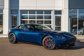Used Aston Martin Db11 For Sale In New Germany Mn Edmunds