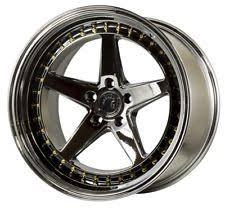350z Lug Pattern Impressive 48Z Wheels EBay