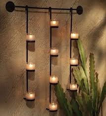 endearing outdoor candle wall sconces home decor wall candle holders best home decor 20