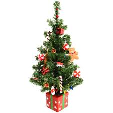 Extremely Decorating Mini Christmas Trees Agreeable Interactive Image Of  Led Lighted Gold Miniature Artificial