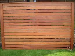 Horizontal Fence Panels Uk Stour Products Feuillus Fencing Limited