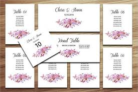 Seating Chart Cards Template Free Wedding Seating Chart Template Seating Chart Wedding